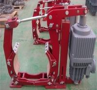 制动器摩擦片YWZ9-315/80电力液压块式制动器YWZ-300/50制动器闸瓦块价格多少