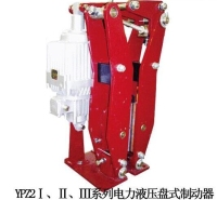 盘式制动器摩擦片YPZ2-500V/80电力液压臂盘式制动器高标准 焦作市制动器刹车片厂家