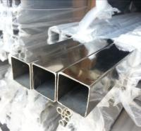 316不锈钢扁通 厂家供货