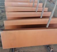 园林锈钢板水池 耐候钢板镂空 耐候装饰钢板