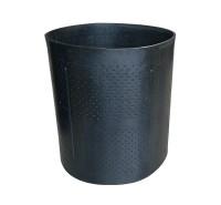 抛丸机橡胶履带Q326 耐磨高 寿命高 可质保 橡胶履带
