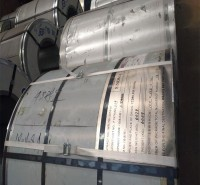 厂家高锌层镀锌板 SGCC 无花热镀锌卷 开平板分条 白铁皮加工定制