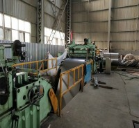 热镀锌卷通风管制作汽车零配件钢板耐腐蚀平整镀锌板开平分条均可