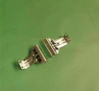 抗压性强 760彩钢瓦暗扣支架 兰陵晟泰钢构支架厂