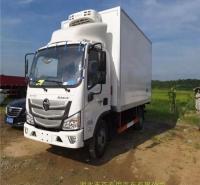 福田祥菱M2冷藏车 厂家销售 能耗低 冷量大,噪声小