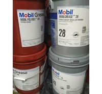 美孚SHC齿轮油150 220 320 ISO CKD CKT标准系列全合成齿轮油