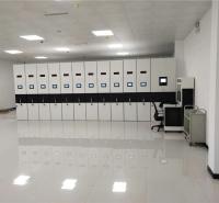 丰台区智能档案库房规划  智能档案室价格