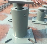 全国 可变弹簧支吊架TD 沧州延信厂家定制弹簧