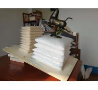 各种规格有2500防滑纸 宁波图片 防滑瓦楞层间纸宁波生产
