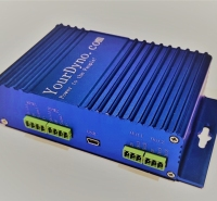 供应挪威YourDyno测功机数据采集和制动控制仪器套件