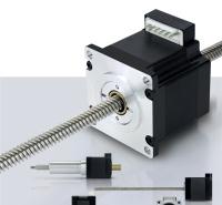 热卖品 贯穿丝杆电机 采用特殊螺纹设计和轴承技术 工厂直供