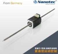 日本市场热销 微型丝杆电机 专业的带丝杆电机制造商 工厂直供