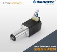 日本市场热销 贯穿丝杆电机 专业的带丝杆电机制造商 广泛适用性