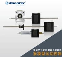日本市场热销 丝杆电机一体 专业的带丝杆电机制造商 低噪音 稳定