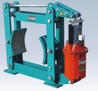 电力液压推动器ED40/4液压制动器电机Ed-80/6推动器油缸起重机制动器推杆 制动器厂