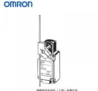 欧姆龙WLCA12-2N-N限位开关可调式