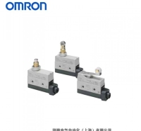 OMRON欧姆龙WLCA12-2N-N限位开关特性