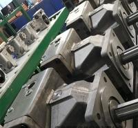金属龙门剪切机液压系统A4V恒功率液压泵 济南锐盛 货期短价格优惠