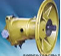 油田石油机械设备调剖泵 力源L8V107液压泵 济南锐盛流体 价格优惠