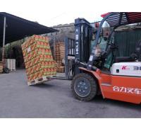出口货物运输自提或送货防滑纸制造 化肥包装防滑宁波生产厂家