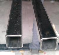 吉林辽源市不锈钢异形管D型管椭圆管三角管半圆管