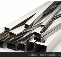 江西上饶市不锈钢管不锈钢异形管椭圆管三角管D型管半圆管