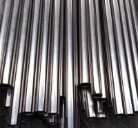 甘肃庆阳市201不锈钢异形管椭圆管D型管半圆管