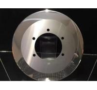 百利佳机械 钨钢圆刀 规格齐全 支持定制