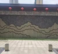 铝合金庭院别墅护栏 订做图纸加工护栏 欧式铝艺围栏
