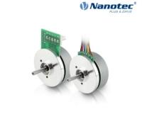 新品 无刷外转子电机 加编码器闭环 设计紧凑 经济高效的方案