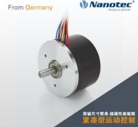 新品 低噪音外转子电机 专业厂家 德国技术力量 机器人 自动化改造
