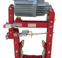 新款MYT2-25/4电力液压推动器生产厂家ED铝罐电力液压制动器油缸价格