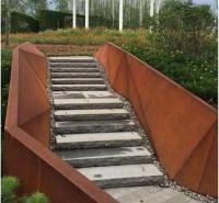 沧州 09cupcrnini耐候钢板 耐候锈色钢板 红耐候钢板
