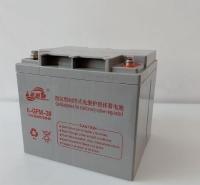 圣普威6-GFM-38ups免维护蓄电池12V38AH20HR参数