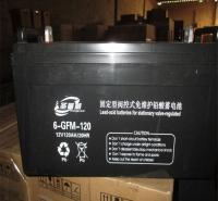 圣普威6-GFM-120ups蓄电池12V120AH20HR低价现货