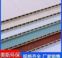 竹木纤维板 河源室内快装护墙板装饰板 室内快装护墙板装饰板批发现货