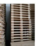 热处理5-6层木托盘工厂 CP2木托盘销售