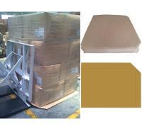 各种3000(kg)滑托盘港集隆品牌 叉车推拉器纸滑托板港集隆品牌
