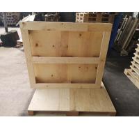 出口外贸出口免熏蒸托盘采购 胶合板木平板厂家批发