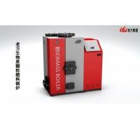 山西生物质锅炉100KW品牌厂家 颗粒燃料厂家直销